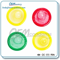 Best Quality Standard Condoms